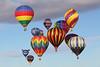Albuquerque International Balloon Fiesta 2012