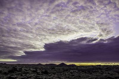 2016.05.20 - Reykjavik, Iceland. Blue Lagoon vista.