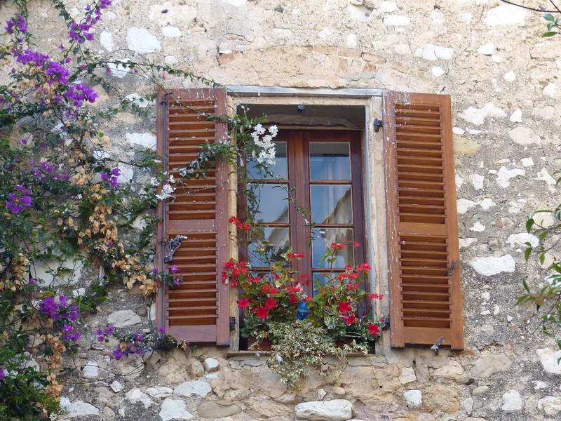 St. Paul de Vence, Provence, France
