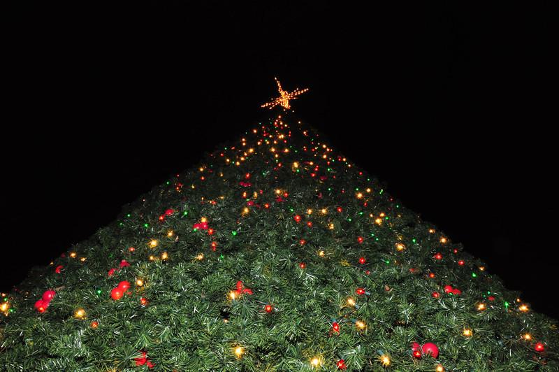 Atlanta. December