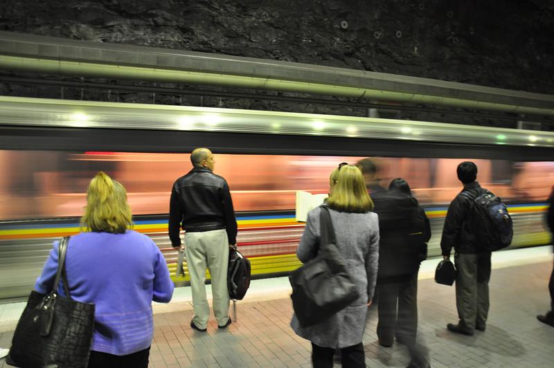 Atlanta Metro. December