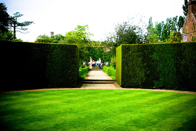 Sissinghurst Castle Garden, Kent, Great Britain