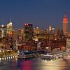 NYC Full Moon Shine