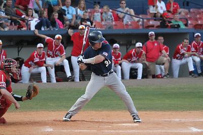 favorites 2012 Navy Baseball