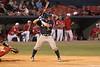B Beans batting 6 2012