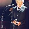 Bob Dylan at the Critics Choice Awards, January, 2012 in Hollywood.