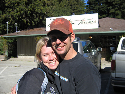 Elin & Shawn Gardner