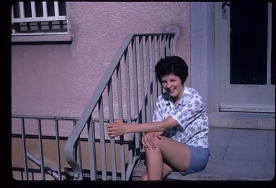 Gail Anderson Gardner (Mom)