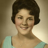 Gail Anderson (Mom) High School Graduation Photo