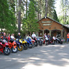 Quincy Motorcycle Ride