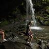 Grotto Falls, Great Smokey Mountains
