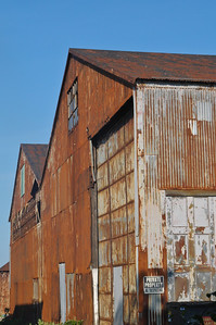 Greenport Boat Yard, NY