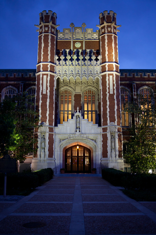 The Bizzell