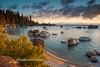 Whale Beach Summer Sunset-2574
