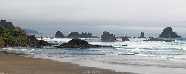 Cannon Beach from Indian Point