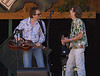 Jerry Douglas, Sam Bush @ Telluride