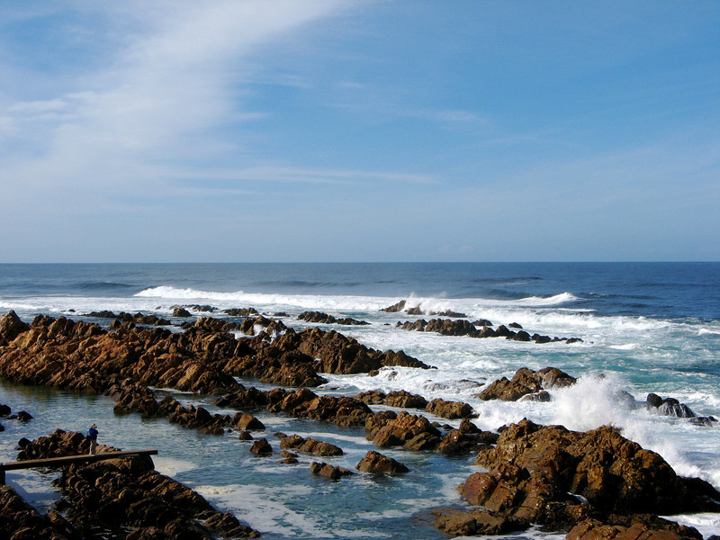 The Point at Mossel Bay