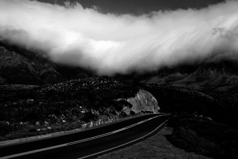 The Road - Western Cape