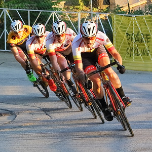 2016 Intelligentsia Cycling Series at Lake Ellyn