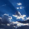 June clouds 001