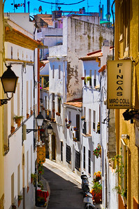 Stiges Spain Stroll