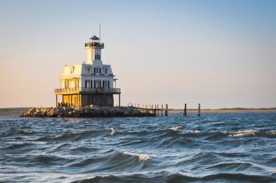 Greenport Lighthouse