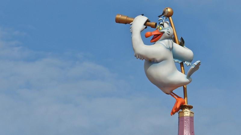Dumbo ride - 5