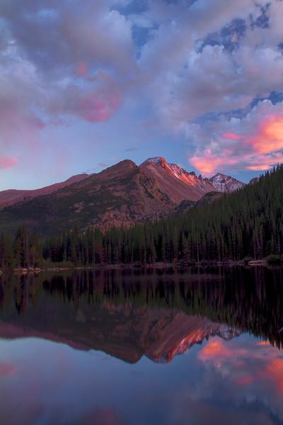 Longs, Bear Lake