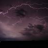 Storm over Hays - 6
