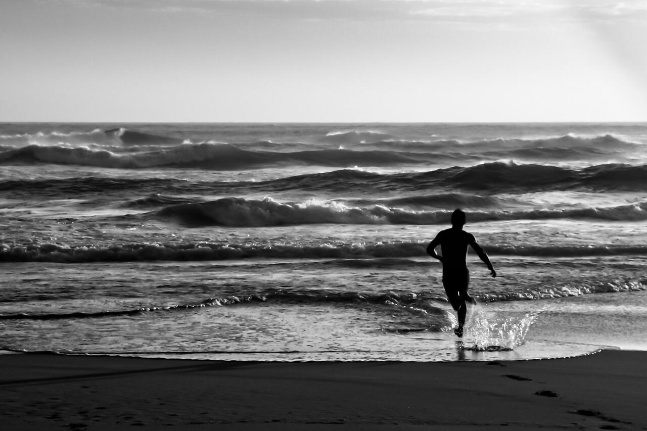 Indian Ocean Surf