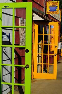Cape May Doors