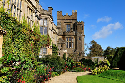 Sudeley Castle