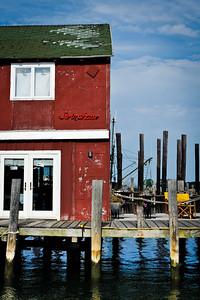 Greenport Docks