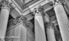 Political Pillars of Power, Library of Congress, Washington DC, June 20, 2008