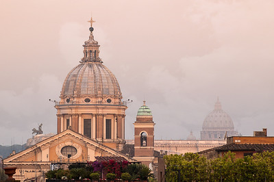 Roman Duomo