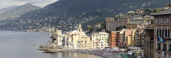 Camogli Panorama