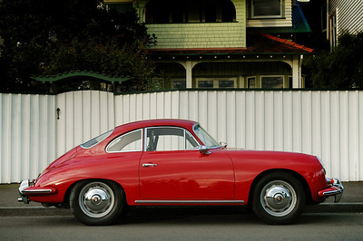 356 Outside Gate
