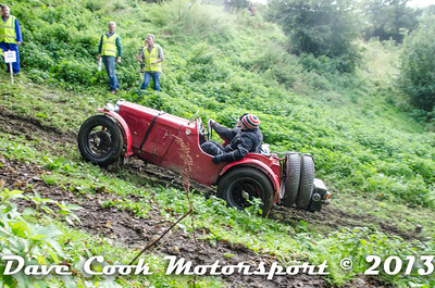 Dudley Sterry was another who seemed to fly over the mud on the old Litton.  MCC Edinburgh Trial