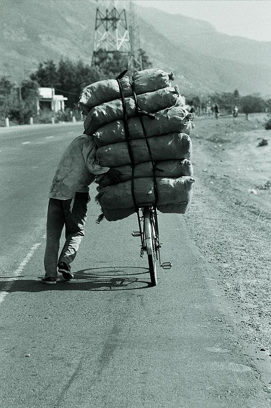 vietnam - heavy load 2