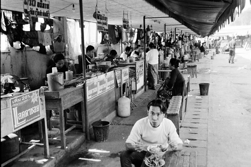 laos -jewellery makers vientien