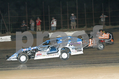 Fayette County Speedway S-N'15