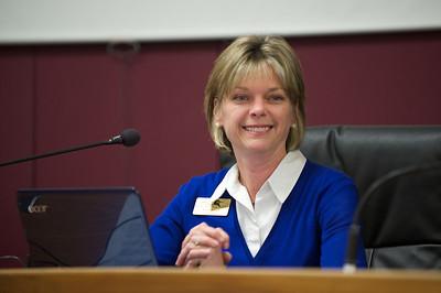 PTC Councilwoman Kim Learnard