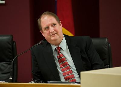 Councilman Eric Imker