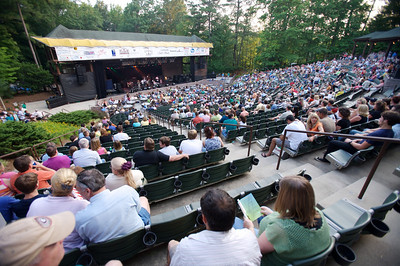 PTC: Fred Brown Amphitheater