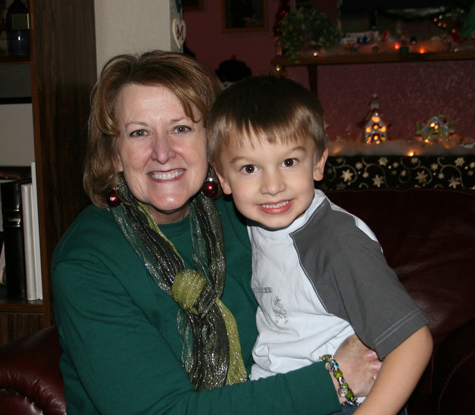 Connor and I - love it!