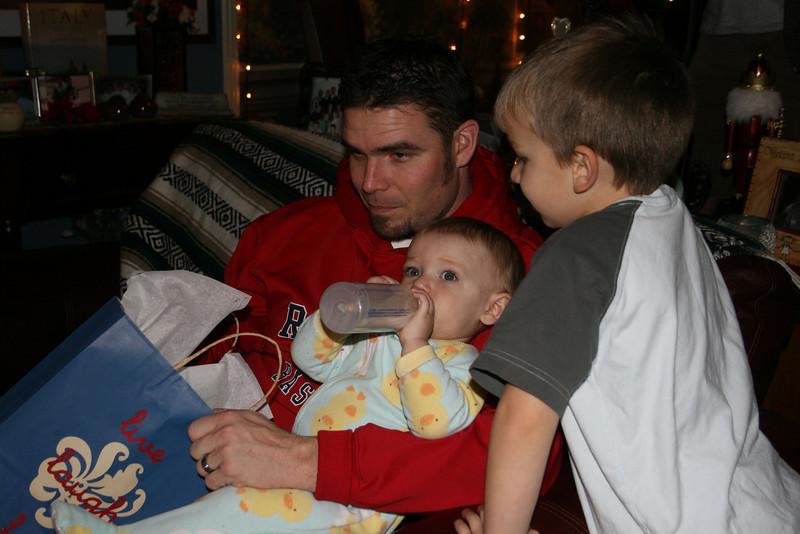 Cody, Zane and Connor