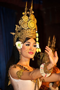 Siem Reap Dancer