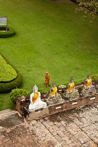 Buddha Garden, Thailand