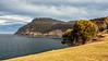 Bishop & Clerk Peaks, Maria Island