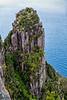 Bishop Rock, Maria Island